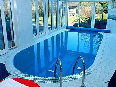 Polypropylenové bazény